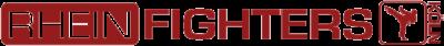 Rheinfighters Köln - Logo